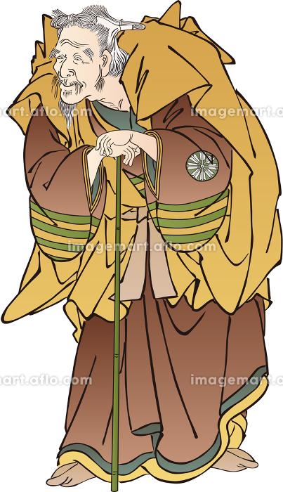 浮世絵 歌舞伎役者 その34の販売画像