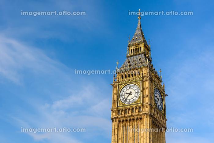 Big Ben, London, UKの販売画像
