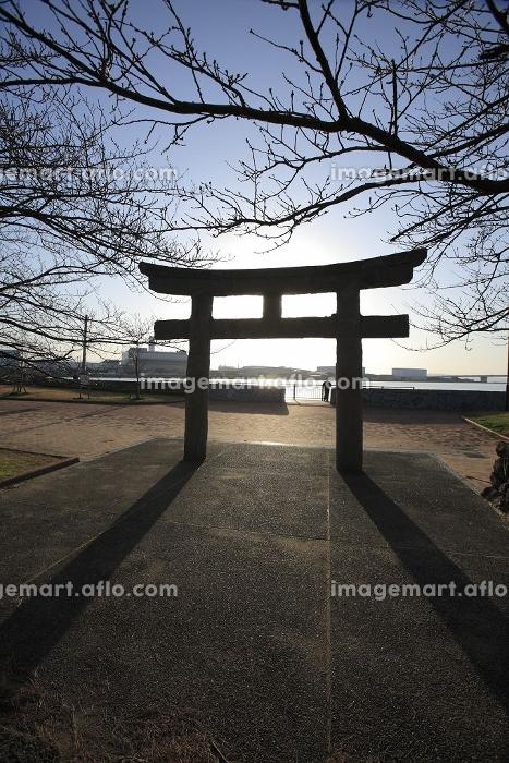 名島神社の販売画像