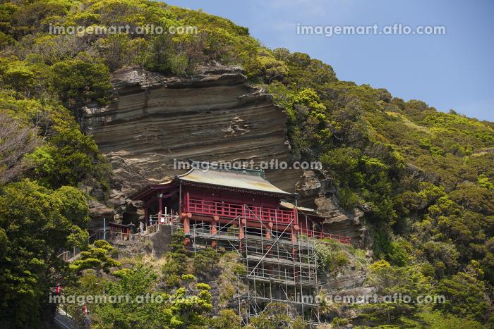 館山市 崖観音の販売画像