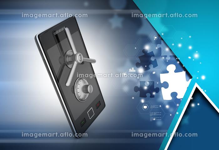 Data security conceptの販売画像