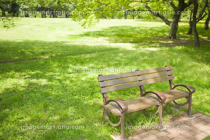 公園 ベンチの販売画像