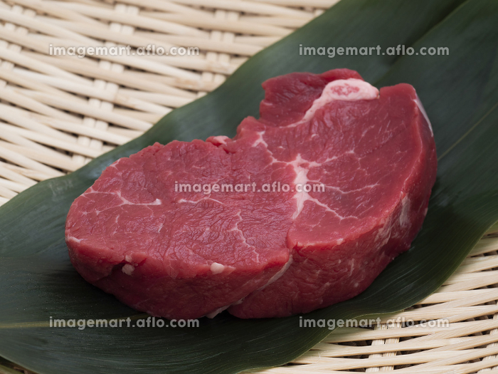 牛肉 シャトーブリアンの販売画像