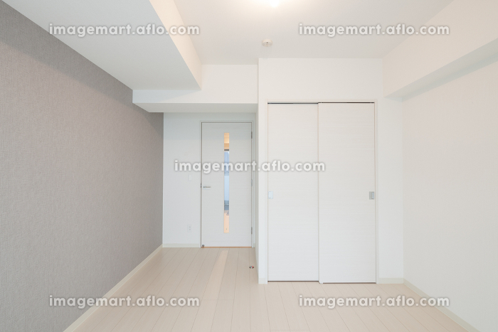 住宅の収納スペース