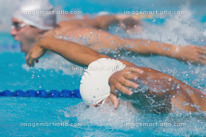 水泳の販売画像