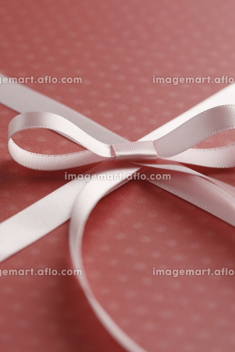 プレゼントのリボンの販売画像