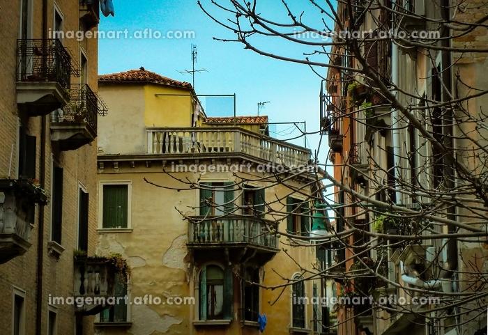 Street of Venice #8の販売画像