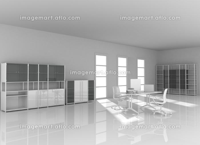 CGの空間の販売画像
