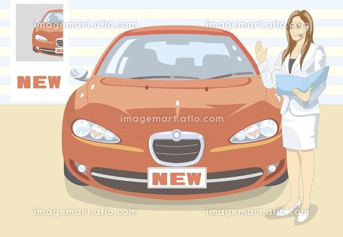 展示会(車)の販売画像