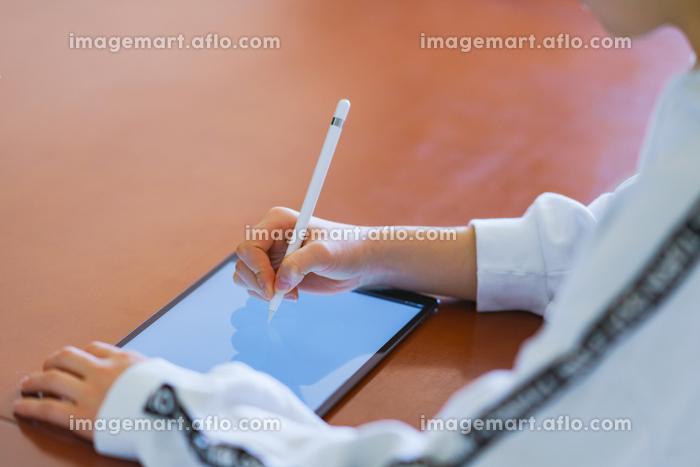 ペンタブレットでオンライン学習 【ウィズコロナのニューノーマル】の販売画像