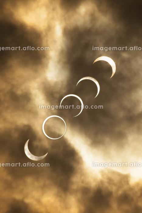 2012年の皆既日食の販売画像
