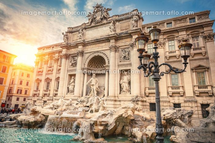 Fountain di Treviの販売画像
