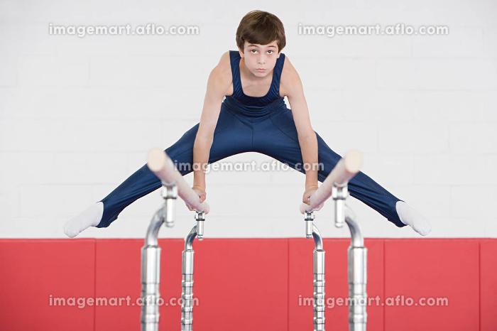 体操競技 平行棒の販売画像