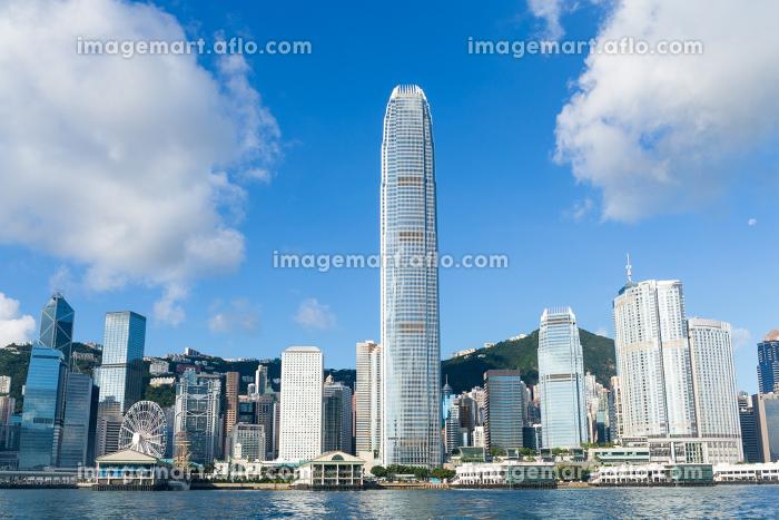 Hong Kong cityの販売画像