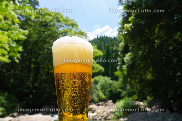 ビール キャンプ アウトドアの販売画像