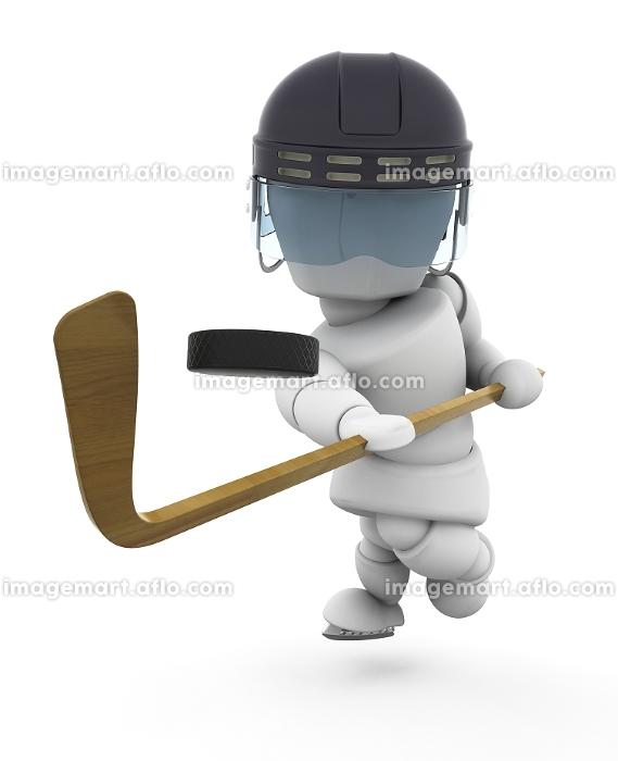 パック 男性 スケーターの販売画像