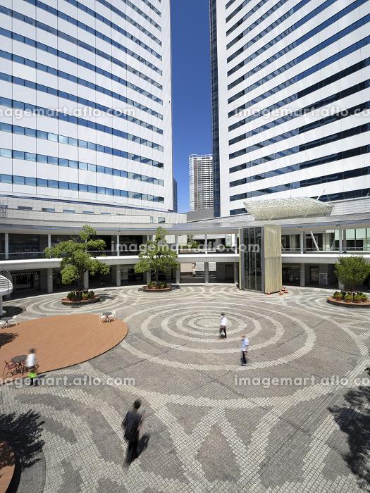 東京都 豊洲センタービルの販売画像