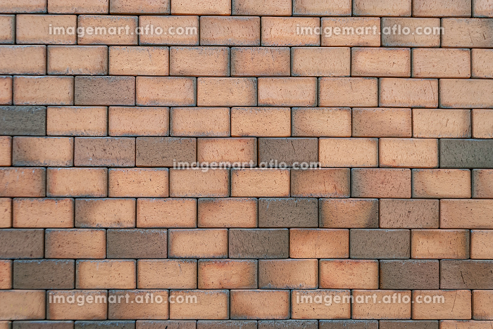 Brick wall texture, horizontal backgroundの販売画像