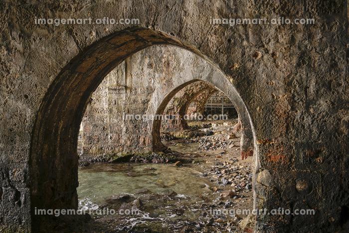 Historic shipyard in Alanyaの販売画像
