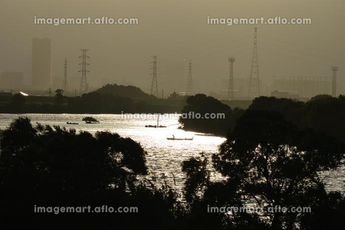 筑後川の四季・GOTOトラベル 九州福岡県 観光スポットの販売画像