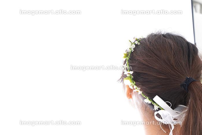 花嫁の販売画像