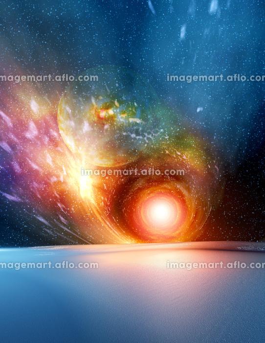 異次元宇宙 イメージマート
