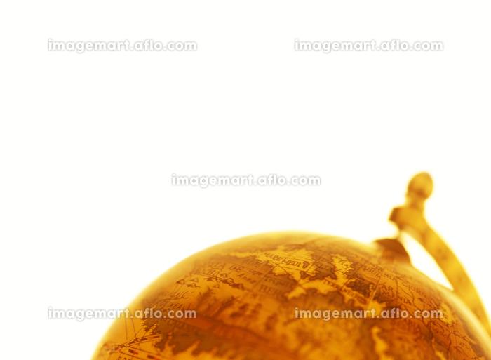 地球儀の販売画像