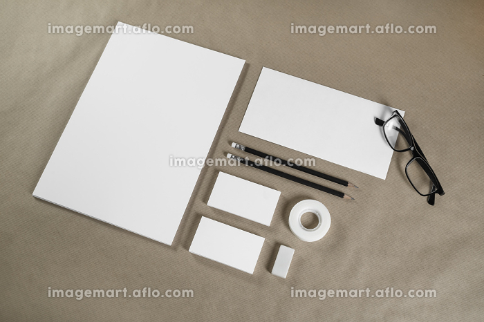 Corporate ID mockupの販売画像