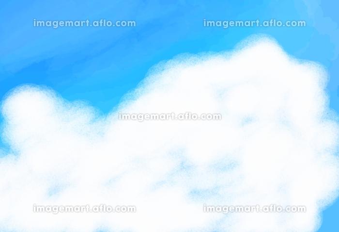 水彩,水色,青,カラー,アブストラクト,背景素材,背景,ポップ,グラフィック,粒子,イラスト,グラデの販売画像