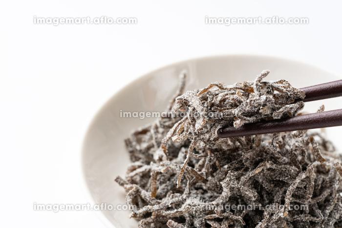 塩昆布の販売画像