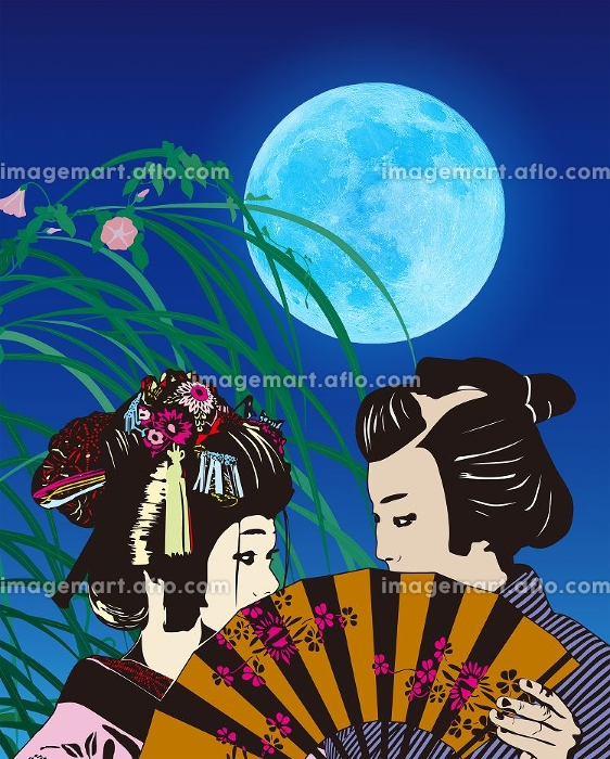 日本舞踊の販売画像
