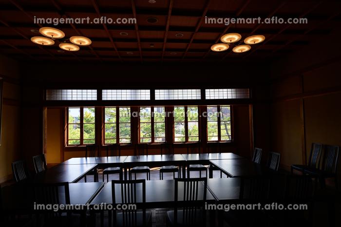 萩市の歴史遺産明倫学舎の販売画像