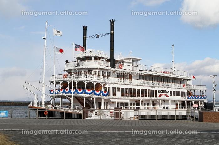 Hamaotsu Harbor Cruise;2012 Kyoto Marathon;Kyoto;Japanの販売画像