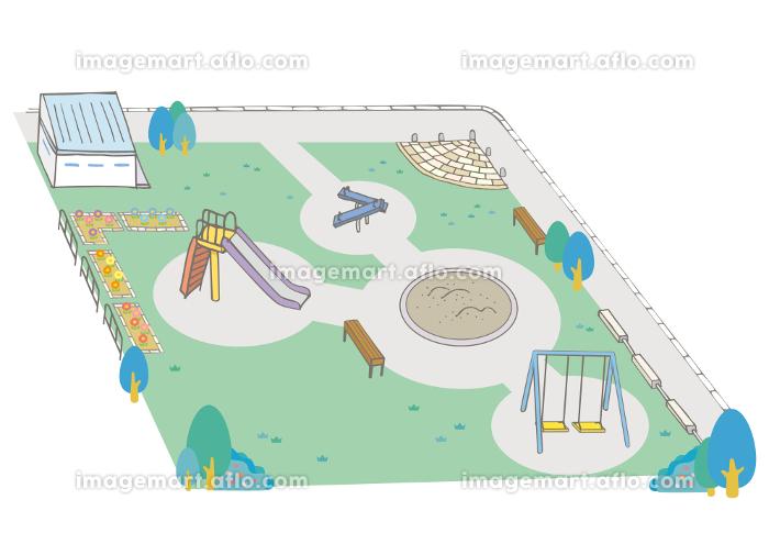 公園の販売画像