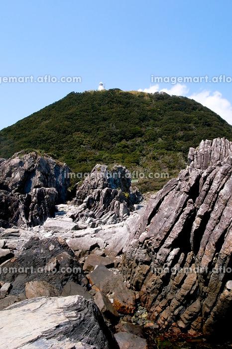 岩と山の販売画像