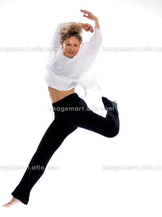 モダン 成熟 ダンサーの販売画像