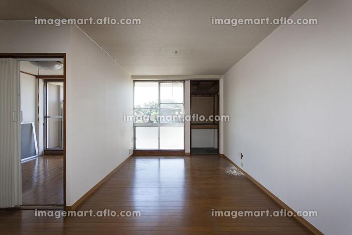 リフォーム前の部屋