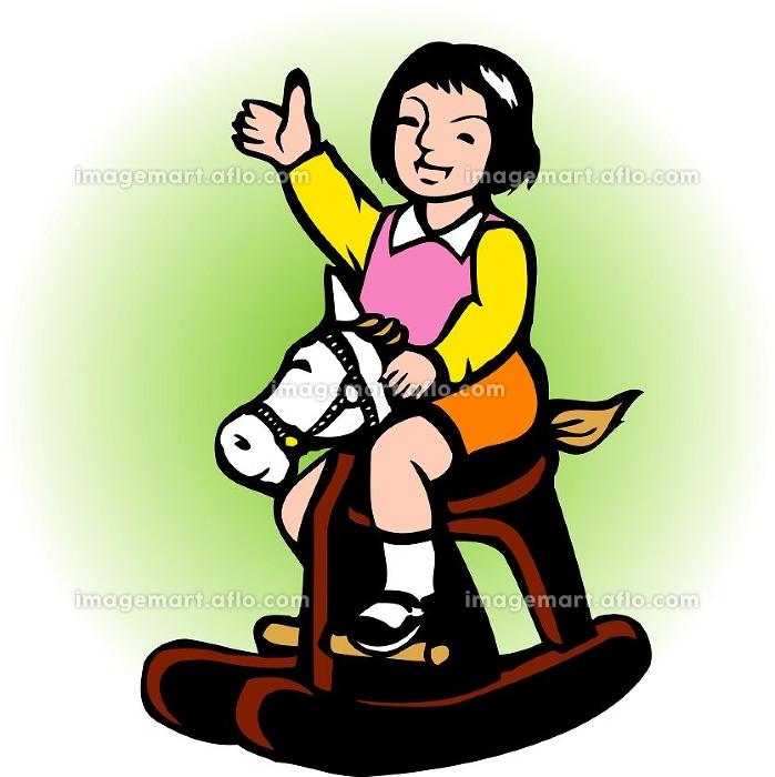 シーソー馬の販売画像