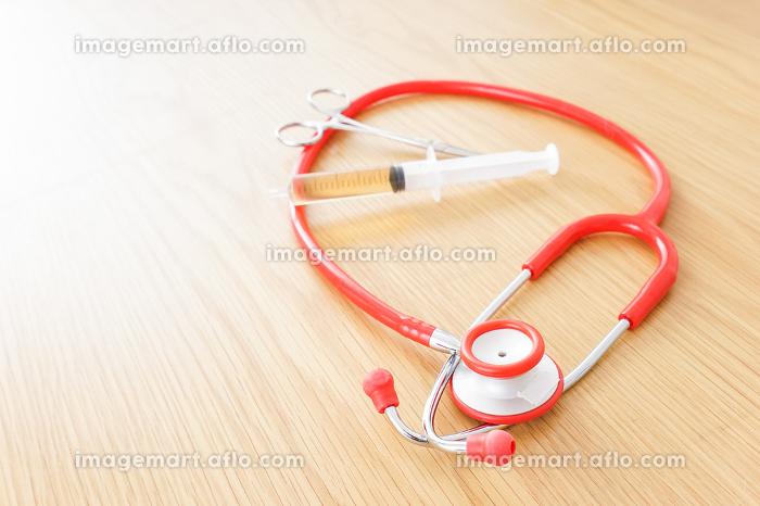 医療イメージの販売画像
