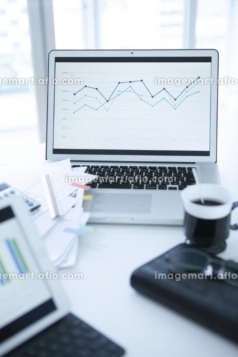 ビジネスデスクの販売画像
