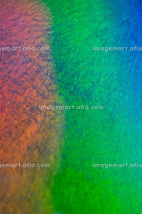 反射した光のグラデーション(背景素材)の販売画像