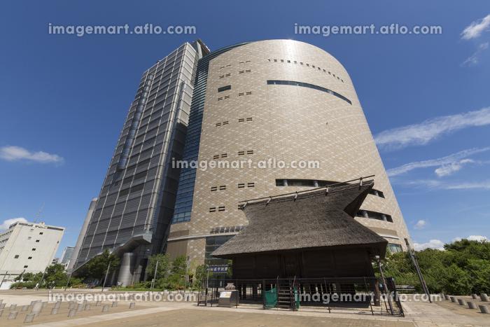 NHK大阪と大阪歴史博物館の販売画像