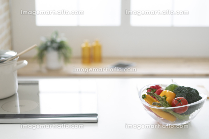 キッチンイメージ