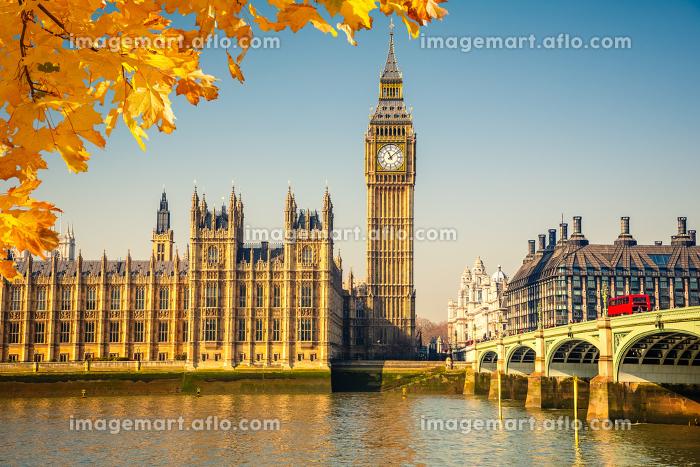 Big Ben in Londonの販売画像