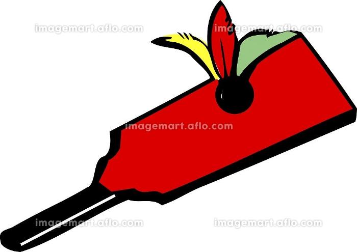 羽子板の販売画像