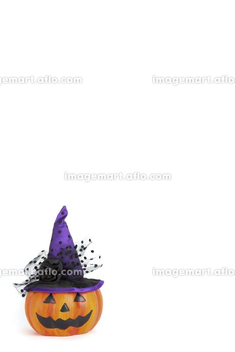 ハロウィンのカボチャ飾りの販売画像