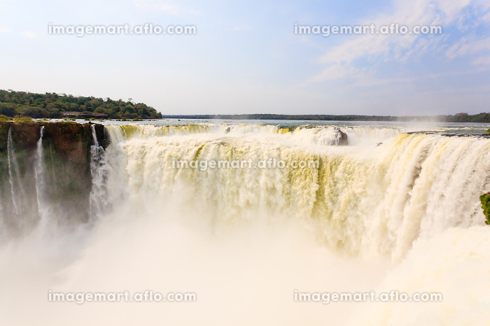 Iguazu falls view, Argentinaの販売画像