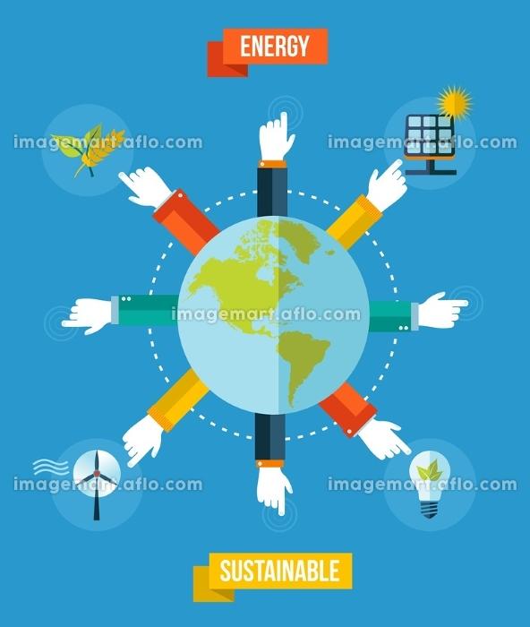 環境 モデル デザインの販売画像