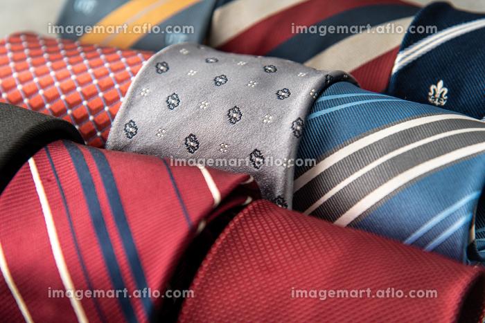 ネクタイの販売画像