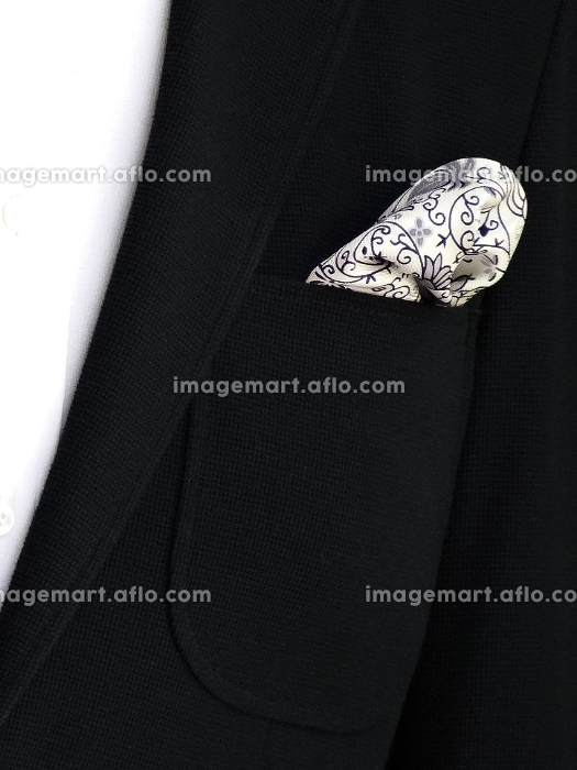 ポケットチーフの販売画像